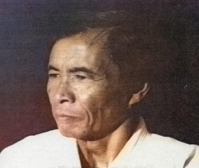 Тамура Набуёши айкидо в Херсоне